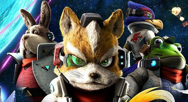 Rumor- Star Fox Racing Developed by Retro Studios
