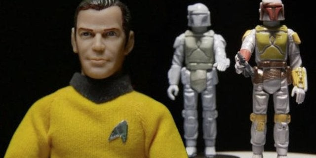 Star Trek 'Toys That Made Us' Episode Exposes How Long the Franchise Has Lived in Star Wars' Shadow