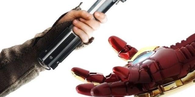 star wars avengers infinity war