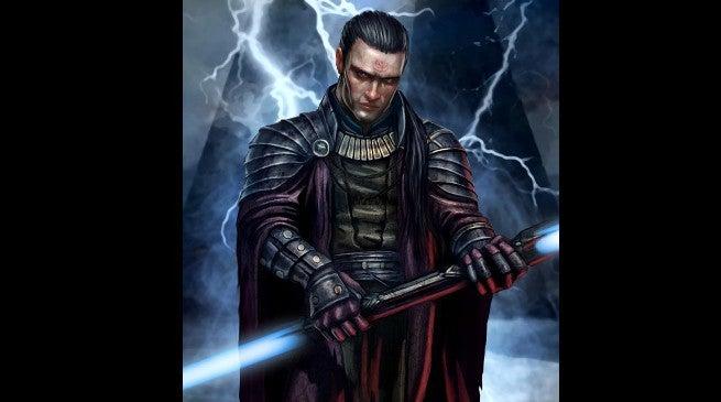 Хан Соло. Звёздные войны. Истории / Solo: A Star Wars Story [2018]: В Хане Соло нашли намек на Рыцарей Старой Республики
