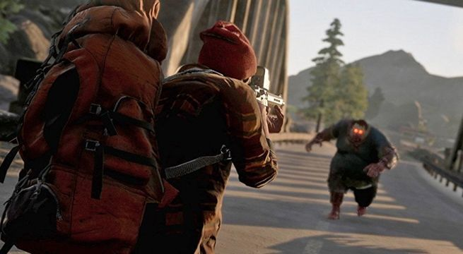 how to download state of decay 2