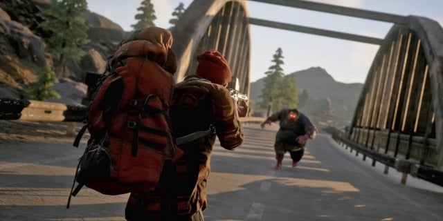 state of decay patch