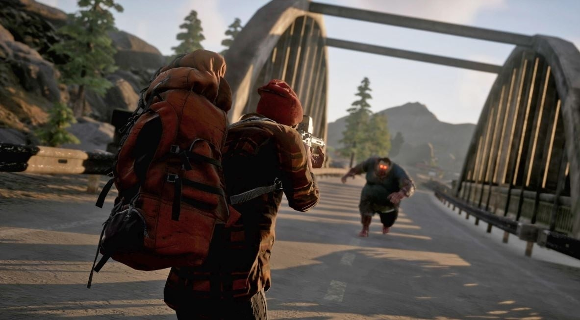 State of Decay 2 Patch Tackles Black Screen Error, More