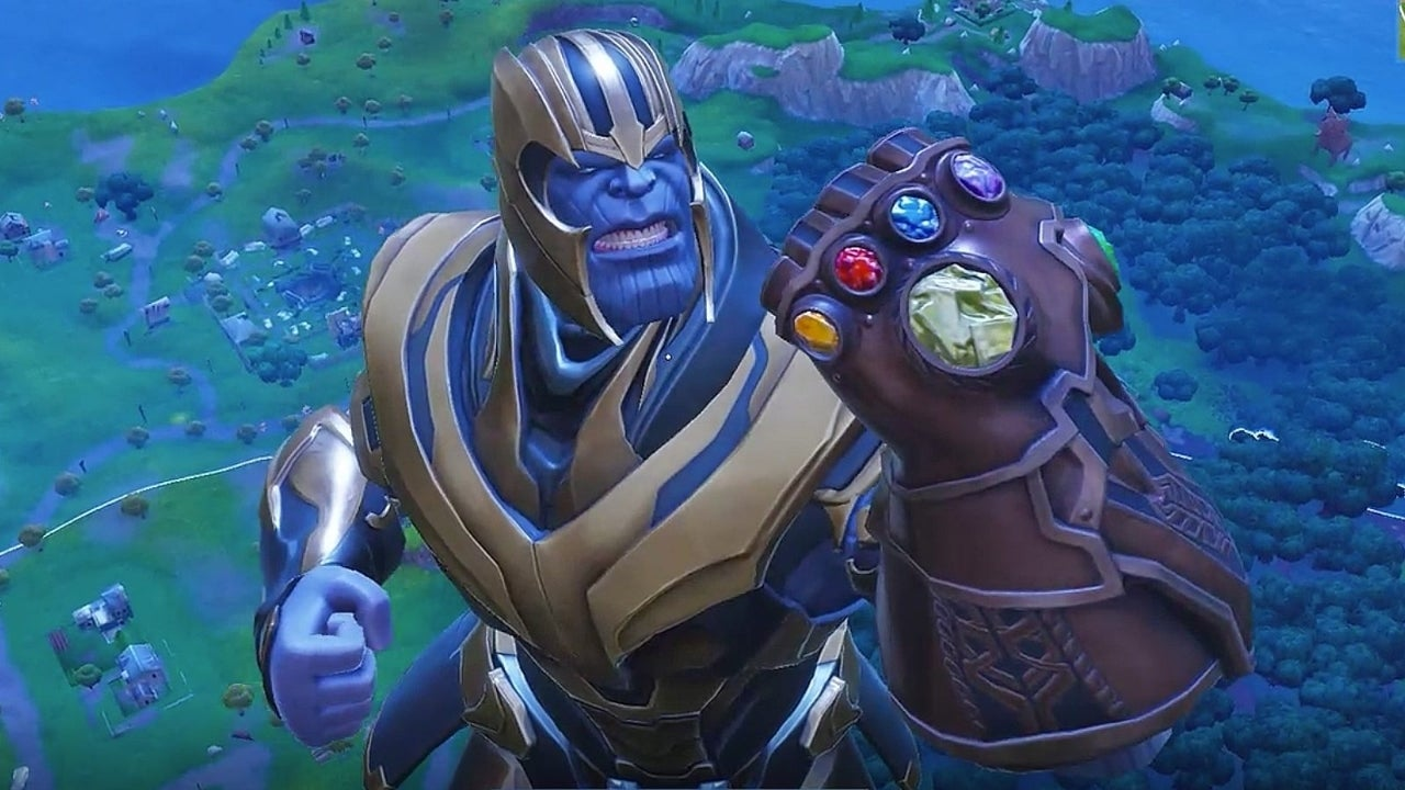 Thanos-Video-Clips-Footage-Dakotaz-Incredible-CdN-NAMELESS-Dakotaz