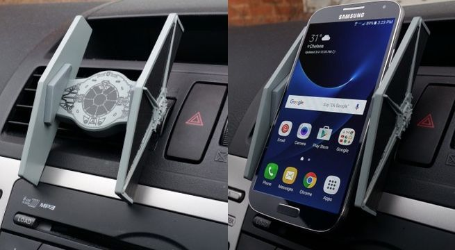 tie-fighter-car-smarphone-mount