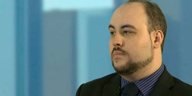 YouTuber Totalbiscuit aka John Bain dies aged 33 after cancer battle