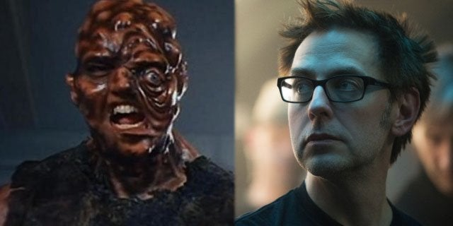 toxic avenger james gunn