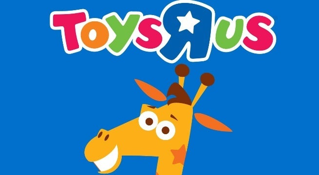 Toys R Us Revival In The Works