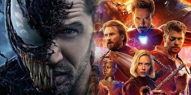venom avengers infinity war trailer music