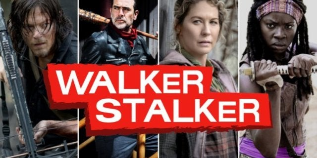 Walker Stalker Con Atlanta comicbookcom
