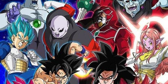 What is 'Dragon Ball Heroes'?