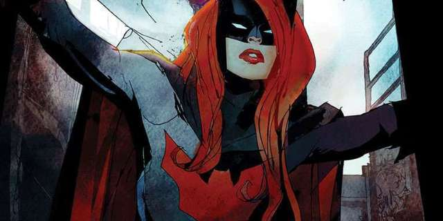 who is batwoman