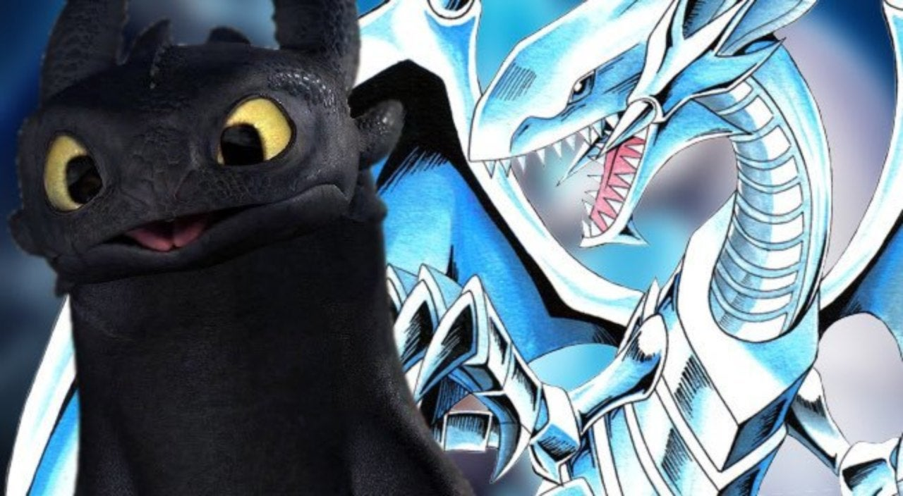 Yu gi oh fans cannot unsee this how to train your dragon connection yu gi oh fans cannot unsee this how to train your dragon connection ccuart Image collections