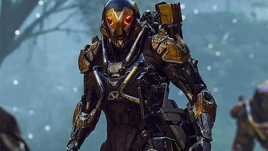Anthem: new combat, gameplay and more coming at E3 2018