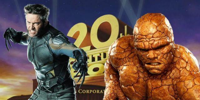 20th Century Fox Marvel comicbookcom