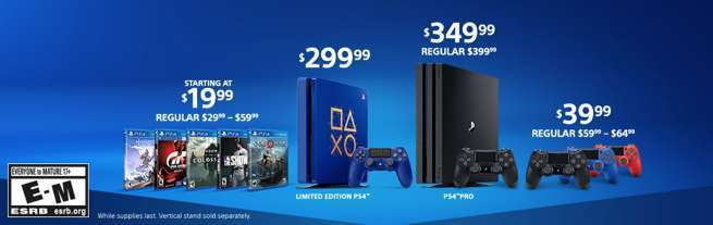 PlayStation Plus 12-Month Subscriptions Are $10 Off For a