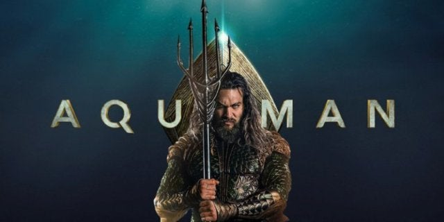 Aquaman movie Jason Momoa ComicBookcom