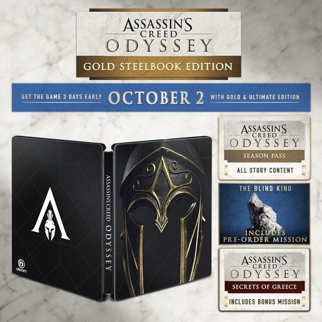 assassins-creed-odyssey-gold-steelbook-edition