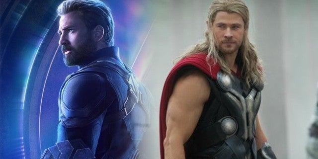 Avengers-Captain-America-Thor-Beard
