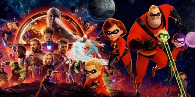Avengers Incredibles 2 comicbookcom