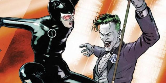 Review: 'Batman' #49 Is a Haunting, Moving Portrait of The Joker and Catwoman