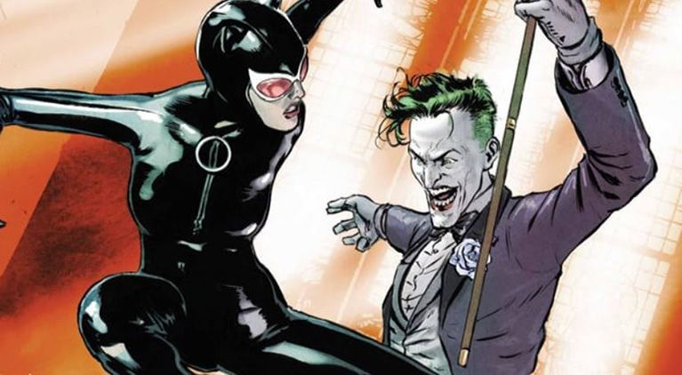 Review: 'Batman' #49 Is a Haunting, Moving Portrait of The