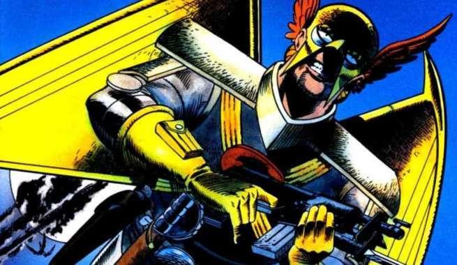 Best Hawkman Comics - John Ostrander