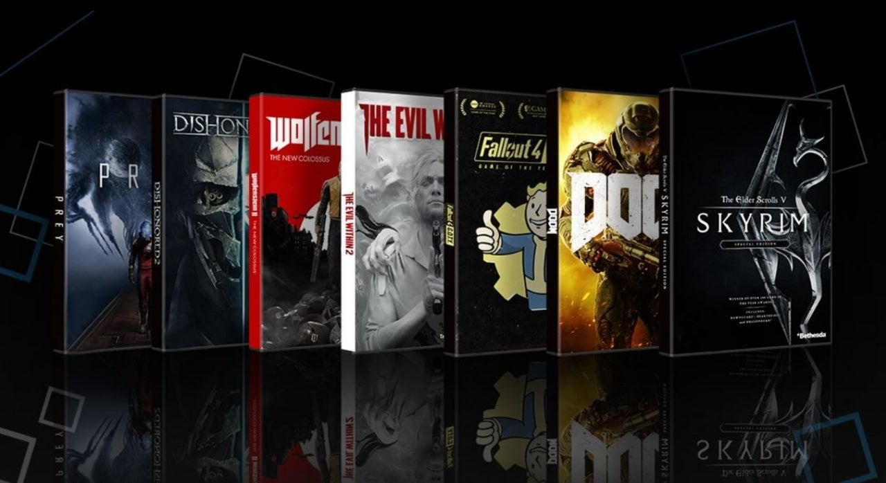 Fallout, Wolfenstein, and Tons More for Super Cheap in Bethesda Fantatical Sale