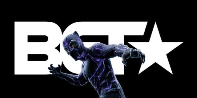Black Panther BET Awards 2018 comicbookcom
