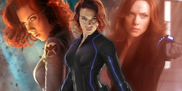Marvel's 'Black Widow' Movie Reportedly Considering Cate Shortland To Direct
