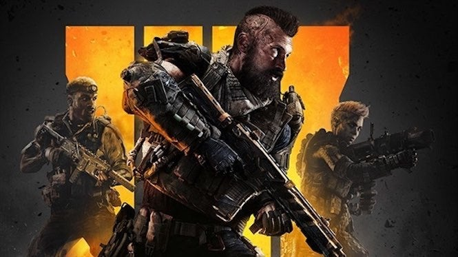 Call of Duty: Black Ops 4 Gameplay And Special Editions