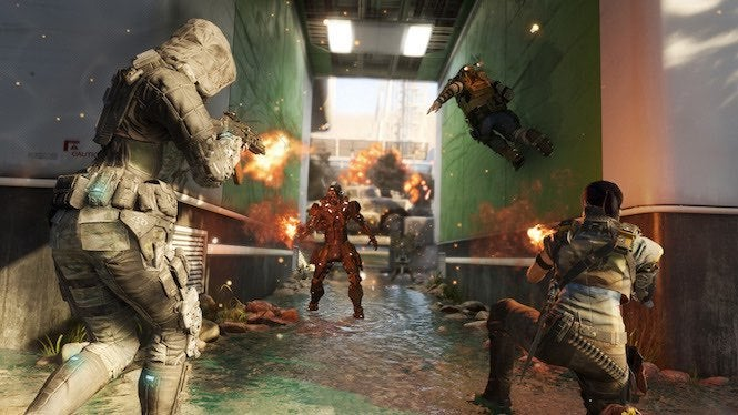 Call of Duty: Black Ops III PS4 Is Free For PlayStation Plus
