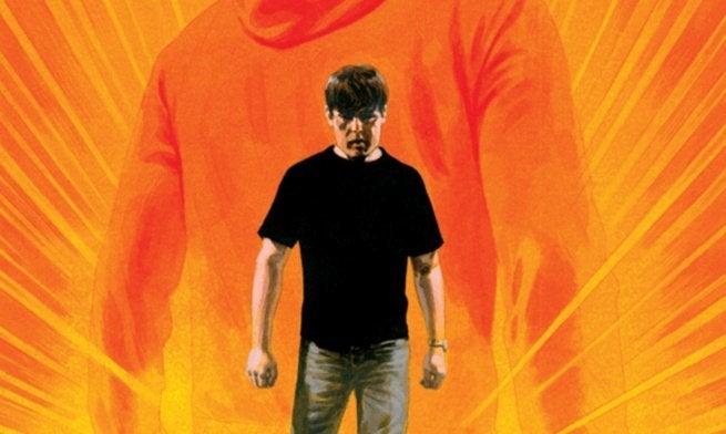Comic Book Reviews - Kill Or Be Killed #20
