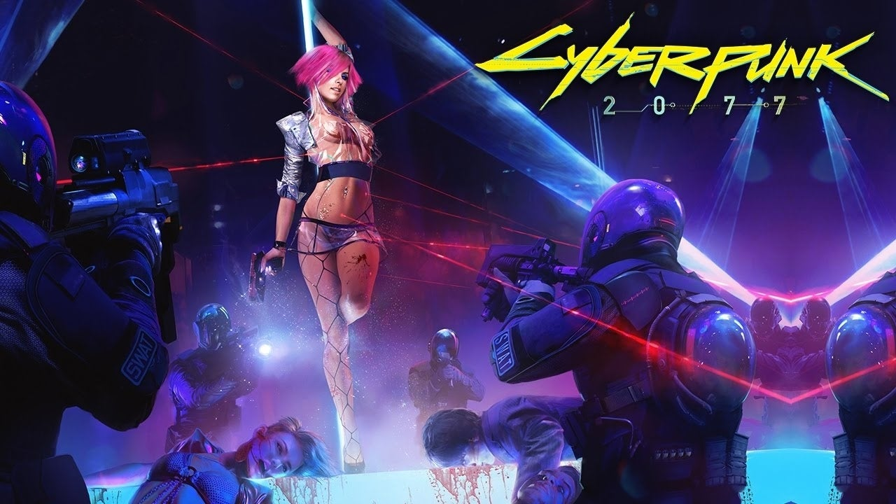 [H]ardOCP: Cyberpunk 2077 Will Include Full Nudity for a Very Important Reason