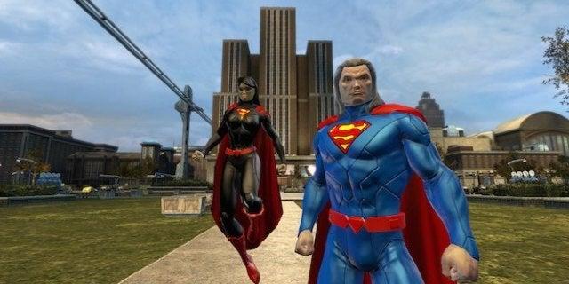 Death of Superman 2