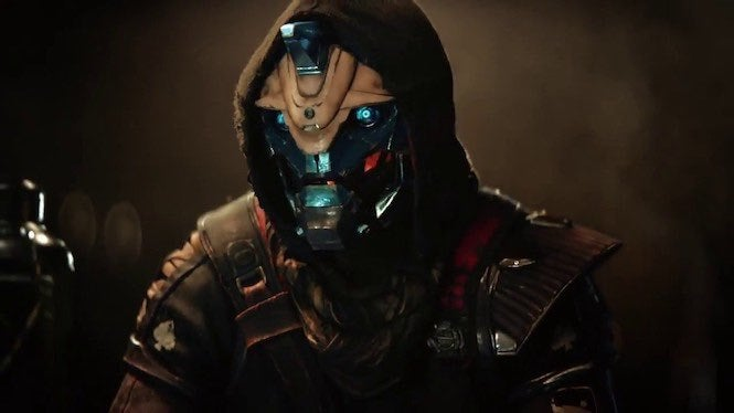 Destiny 2: Forsaken expansion pack revealed