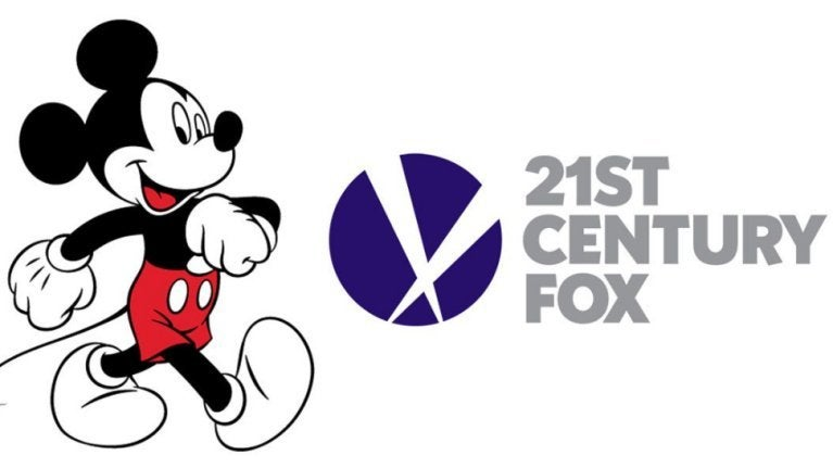 U.S. gives Disney-Fox deal antitrust approval
