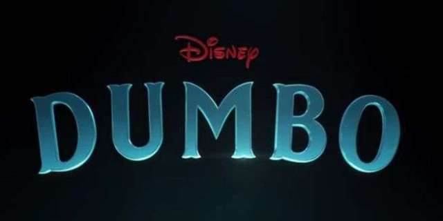 Disney's Dumbo Trailer Released Online