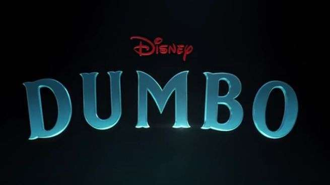 Disney's live action Dumbo trailer is here and we're not crying, you're crying