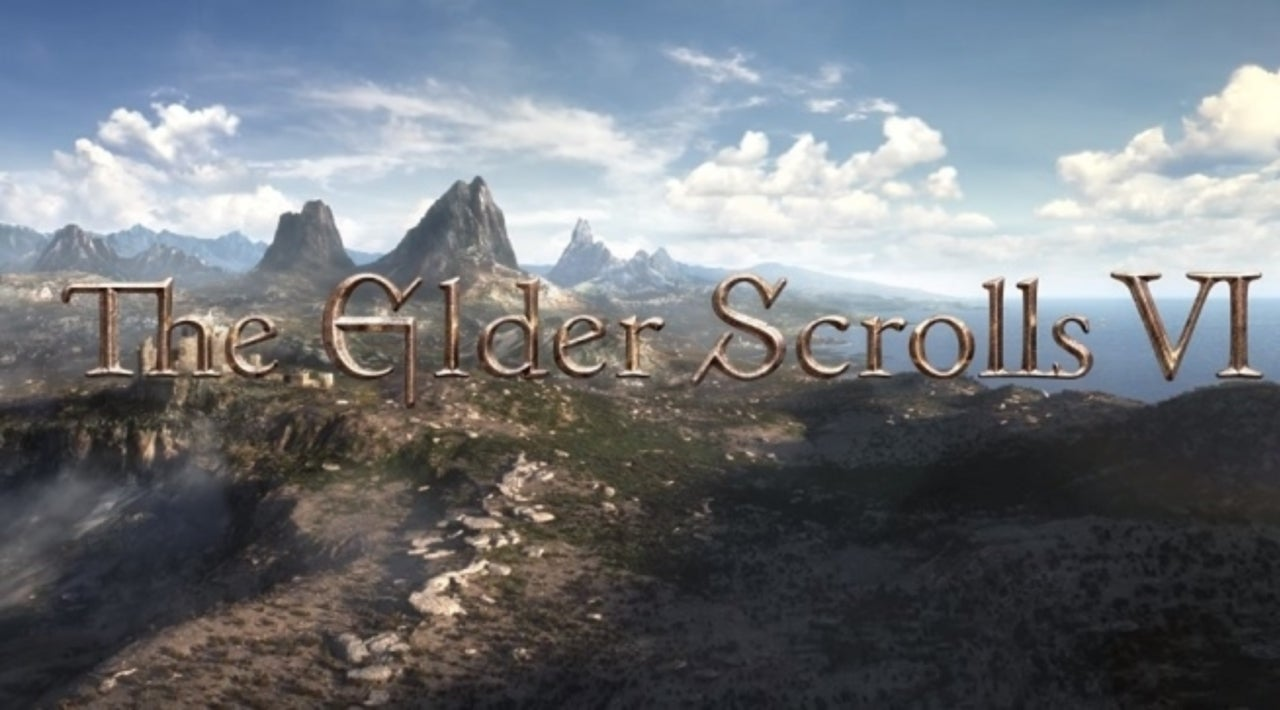Image result for The Elder Scrolls