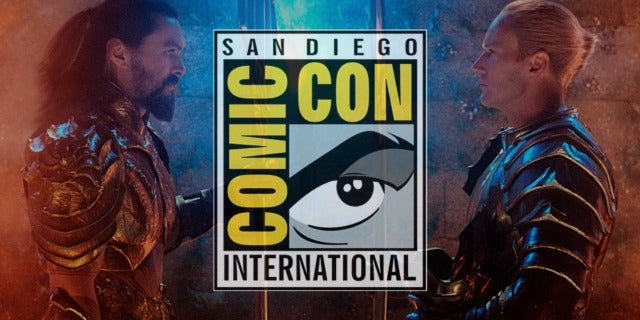 Everything That Will and Won't Be at 2018's San Diego Comic-Con screen capture