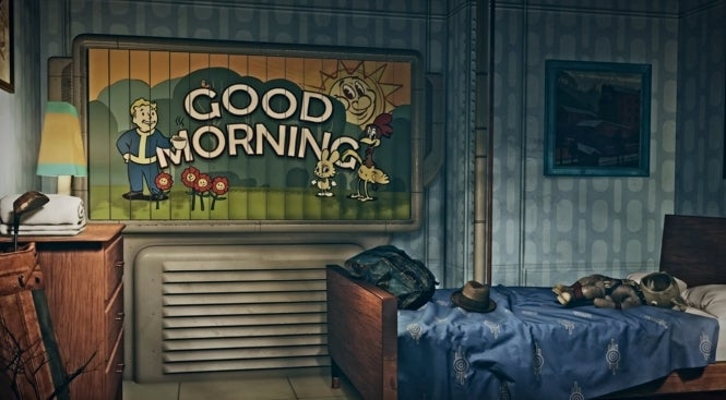 Amazon Indicates a July release date for Fallout 76