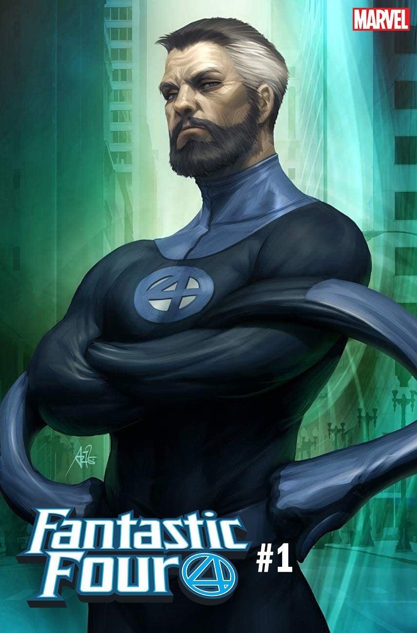 Fantastic-Four-1-Mr-Fantastic-Artgerm