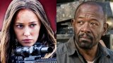 Fear The Walking Dead Alicia Morgan comicbookcom