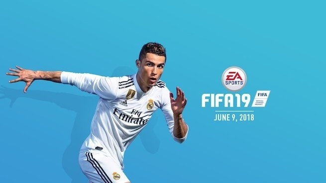 EA Confirms FIFA 19, Sets September 28 Release Date