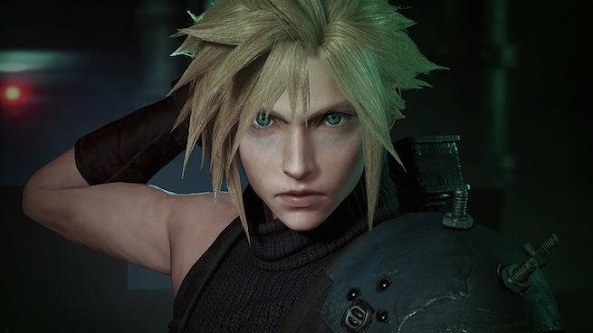 Final Fantasy VII Remake Was Announced Very Early According to Tetsuya Nomura