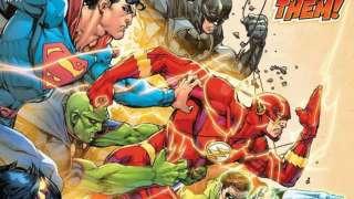The Flash (2016) #49