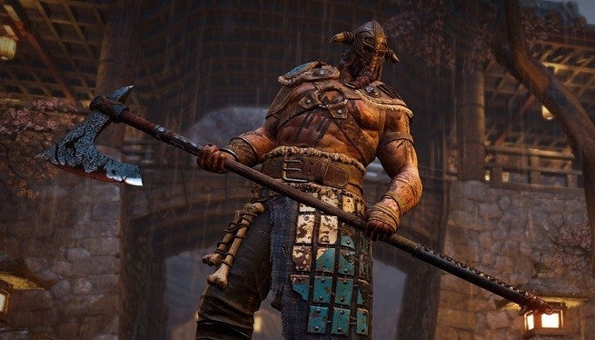 For Honor Pays Tribute To Fallen Player