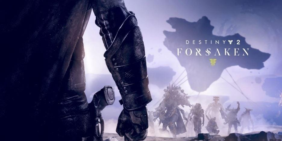 Destiny 2 PC: Season of Opulence Goes to Jared - The Something Awful