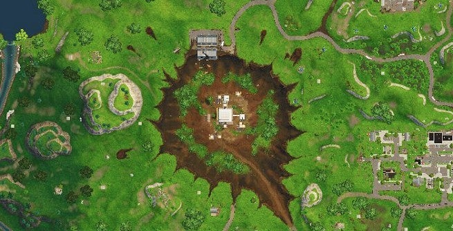 Fortnite's new Playground: the next big change for Fortnite